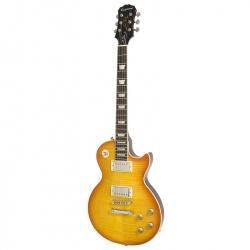 Elektriskā ģitāra Epiphone Les Paul Standard Plustop PRO