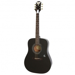 Akustiskā ģitāra Epiphone Pro-1 Acoustic EB