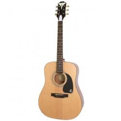 Akustiskā ģitāra Epiphone Pro-1 Acoustic NA