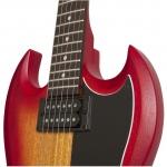 Epiphone guitar SG Special-VE HCS