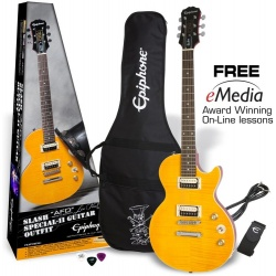 Epiphone Les Paul Slash AFD LP Outfit
