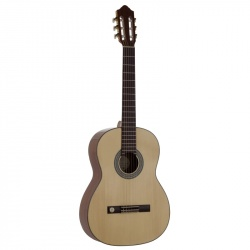 Classical Guitar Almeria Europa All Solid 4/4