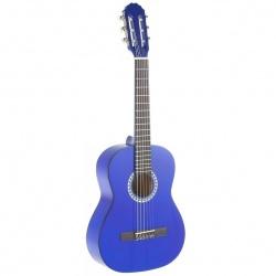 3/4 Size Classical Guitar Gewa-34-Blue