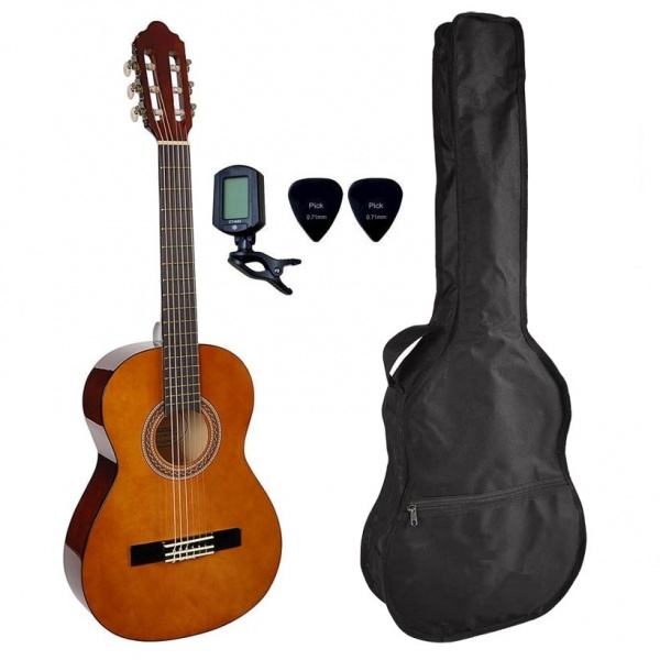 Classical Guitar Kit Gewa-44-Honey