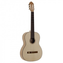 Classical Guitar Pro Natura Gold Cherry 4/4