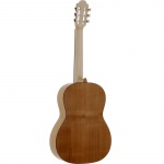 Classical Guitar Pro Natura Gold Cherry 4/4