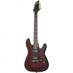 Schecter Omen-6 WSN Electric guitar