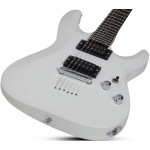 Schecter C-6 Deluxe SWHT Electric guitar