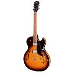 Guild Starfire I SC Semi-Hollow Electric Guitar - Antique Burst