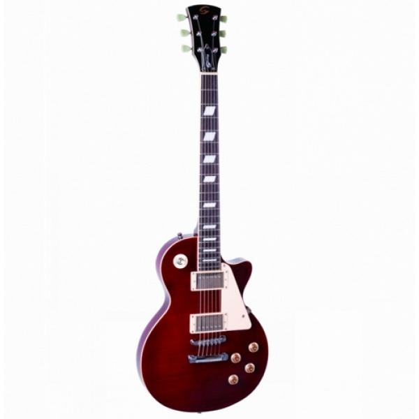 Elektriskā ģitāra SLP250 WR