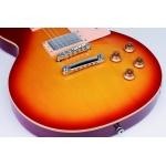 Elektriskā ģitāra SLP200 CS