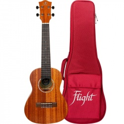 Flight Concert Ukulele Antonia C