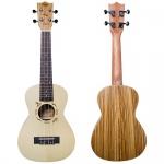 Koncerta ukulele Flight DUC-325-SP/ZEB