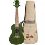 Flight Concert Ukulele DUC-380-Jade