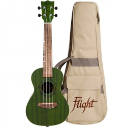 Flight Concert Ukulele NUC-380-Jade