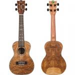 Koncerta ukulele Flight DUC-410-QA