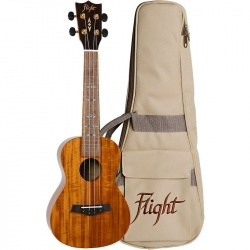 Flight Concert Ukulele DUC-445