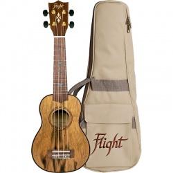 Soprāna ukulele Flight DUS-430-DAO