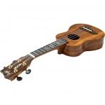 Soprāna ukulele Flight DUS-445-KOA