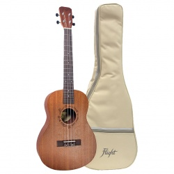 Flight Baritone Ukulele NUB310