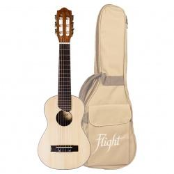 Flight Ukulele Guitar GUT350-SP-SAP