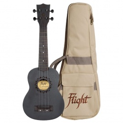 Flight Soprano Ukulele NUS310 Blackbird