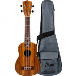 Flight Soprano Ukulele NUS-200