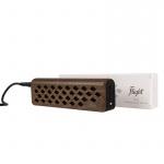 Flight Tiny6 Portable Walnut Mini Amplifier