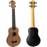 Flight Salamander Travel Ukulele TUSL-50
