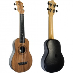 Flight Soprano Travel Ukulele TUS-50