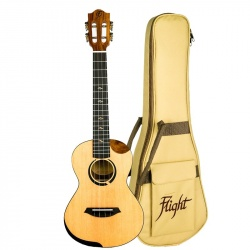 Flight Tenor Electro-Acoustic Ukulele Flight Tenor CEQ