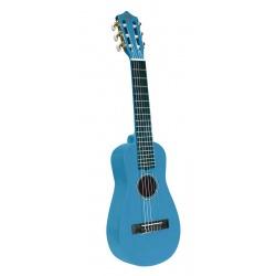 Ukuleles ģitāra UGN-30-LBU