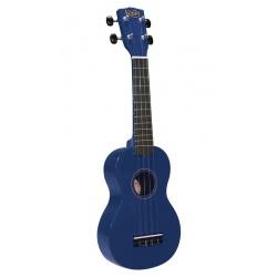 Korala soprano ukulele UKS-30-BU