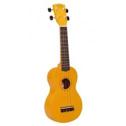 Korala soprano ukulele UKS-30-YE