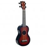 Mahalo soprano ukulele MJ1-3TS