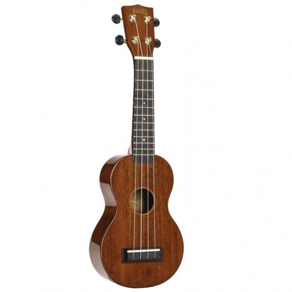 Mahalo soprano ukulele MJ1-VNA