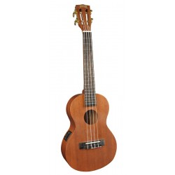 Mahalo Tenor ukulele with pickup MJ3VT-TBR