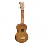 Soprāna ukulele Mahalo MK1-TBR