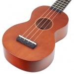 Mahalo ukulele MR1-TBR-K