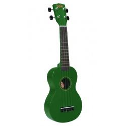 Korala soprano ukulele UKS-30-GN