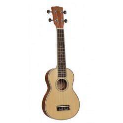 Soprāna ukulele Korala UKS-410