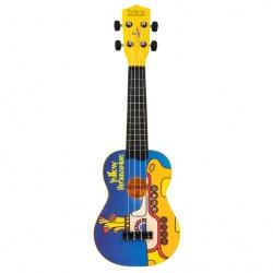 Ukulele The Beatles Yellow Submarine YSUK01