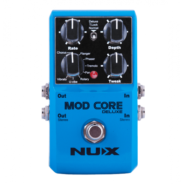 Guitar effects pedal Mod Core Deluxe
