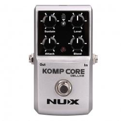 NUX Compressor pedal KOMP CORE DELUXE