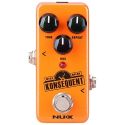 Nux Konsequent Digital Delay NDD-2