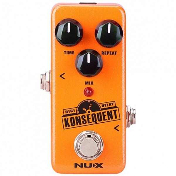 Nux Delay efekta pedālis NDD-2