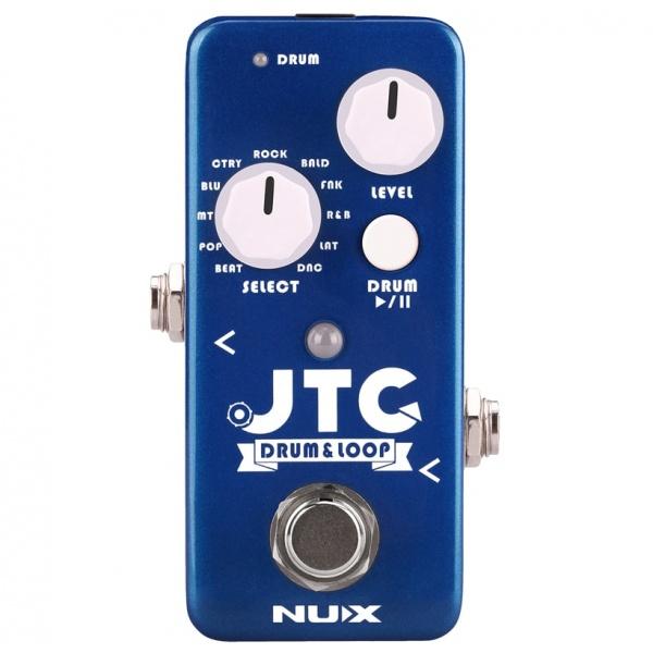 Nux Drum & Loop pedālis NDL-2