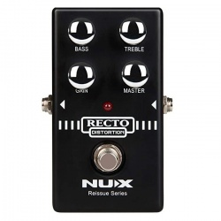 Nux Distortion Recto