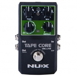 NUX Tape Core Deluxe Guitar Effects Pedal