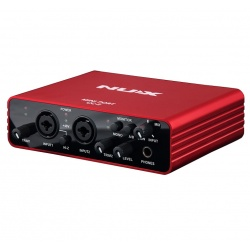 Audio interfeiss Nux UC-2